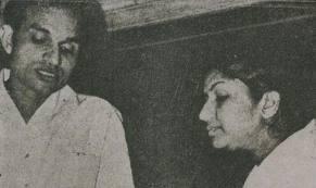 kalyanji and lata