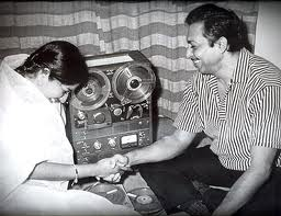 Lata & Madan Mohan