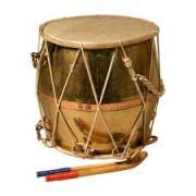 folk drum