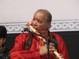 Sweet melodies of flute